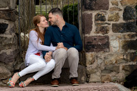 Godshall Engagement
